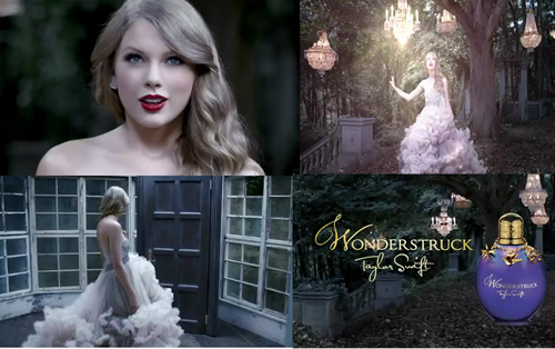 Taylor Swift – Wonderstruck